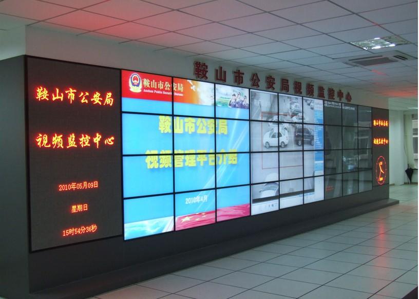 xin闻名称:xy-拼jie屏电视墙 添加日期:2013-11-20 11:28:10 浏览次数:1835